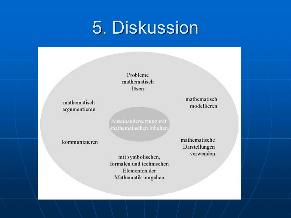 5. Diskussion