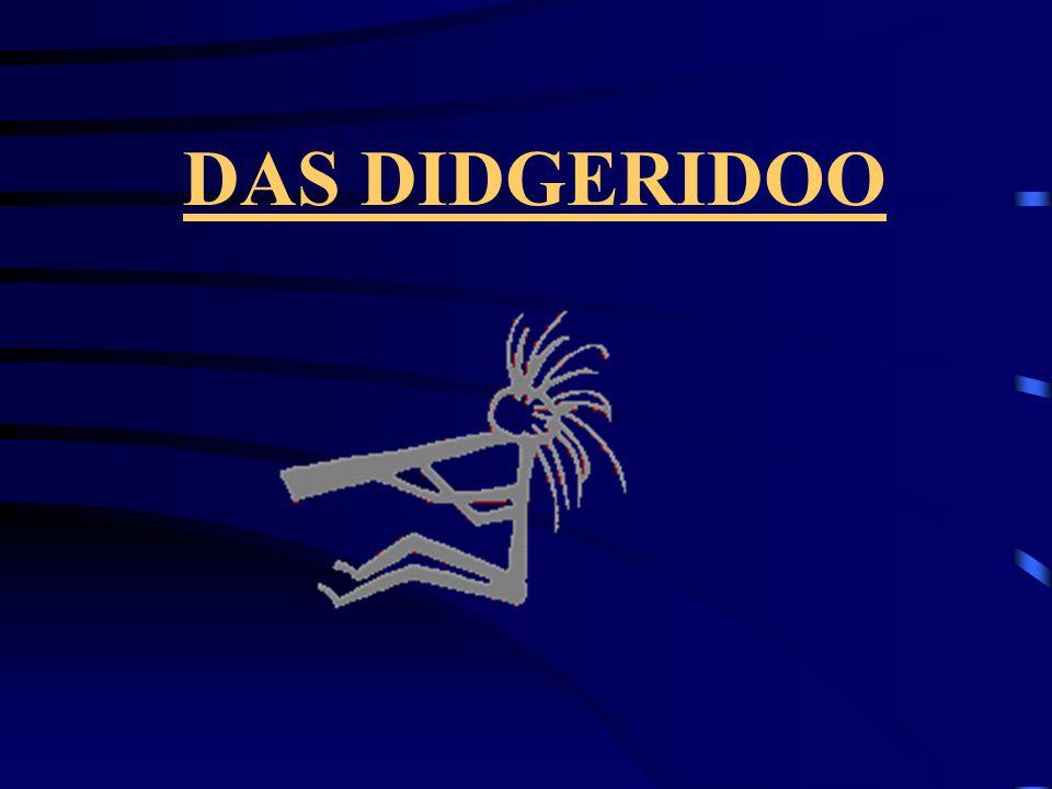 DAS DIDGERIDOO