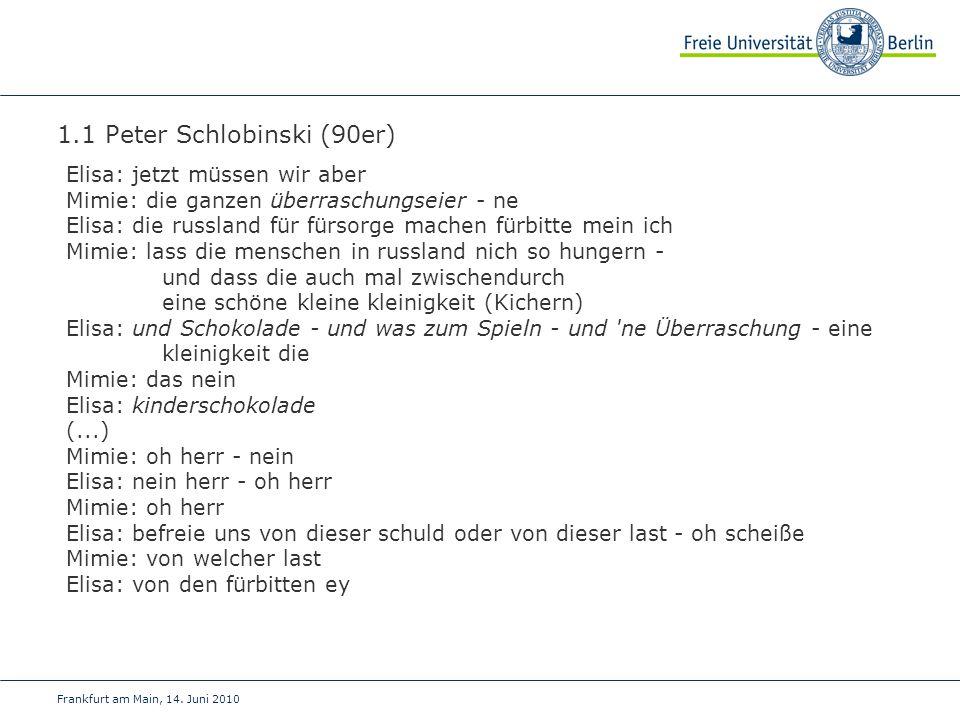 1.1 Peter Schlobinski (90er)