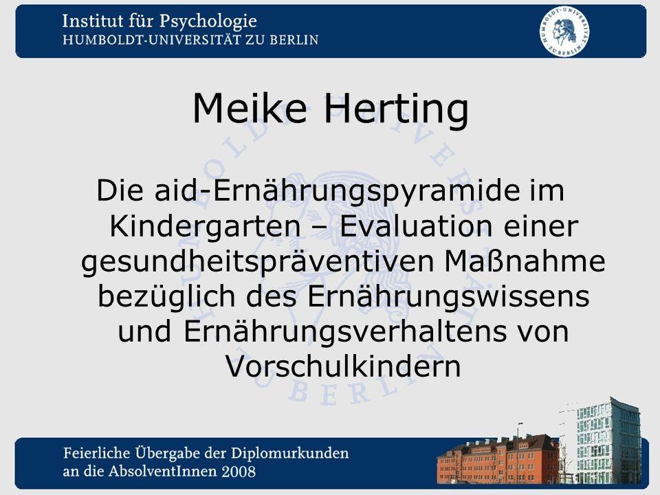 Meike Herting