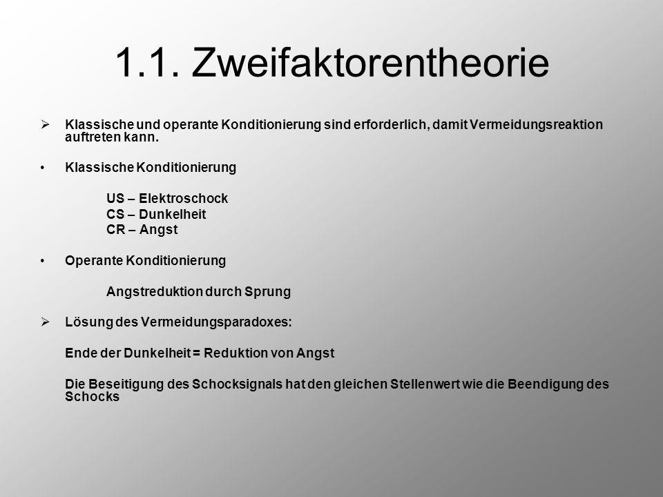 Beautiful Klassische Konditionierung Arbeitsblatt Antworten Images ...