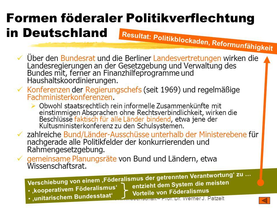 gesetze erlassen in deutschland