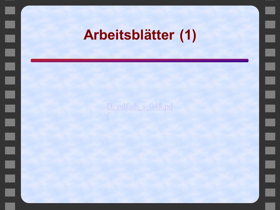 Arbeitsblätter (1) D:\pdf\ab_s_048.pdf