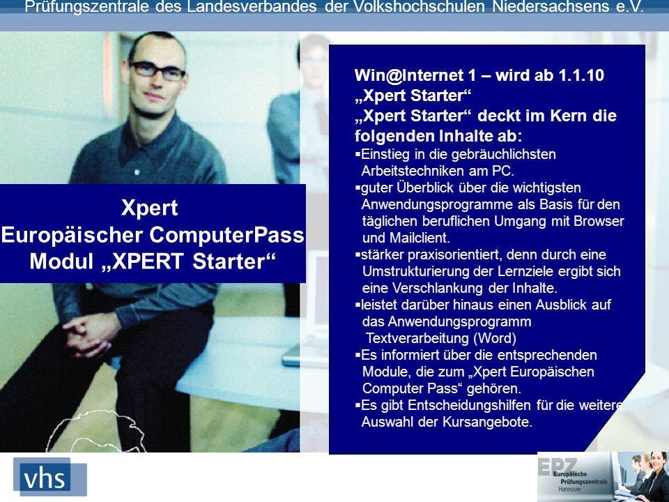 Europäischer ComputerPass