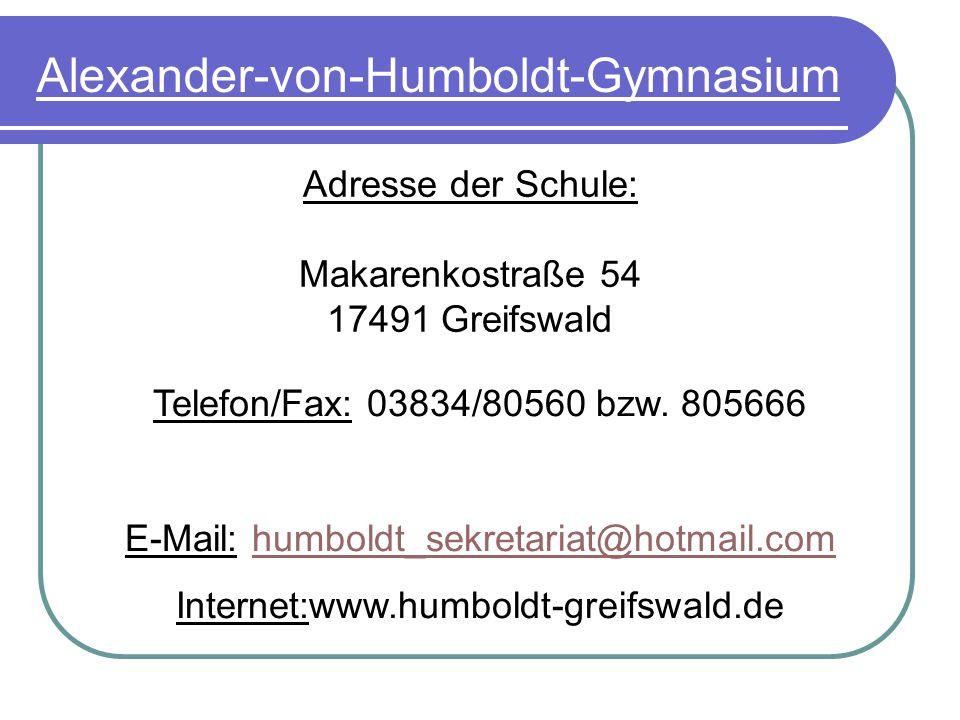 E-Mail: humboldt_sekretariat@hotmail.com