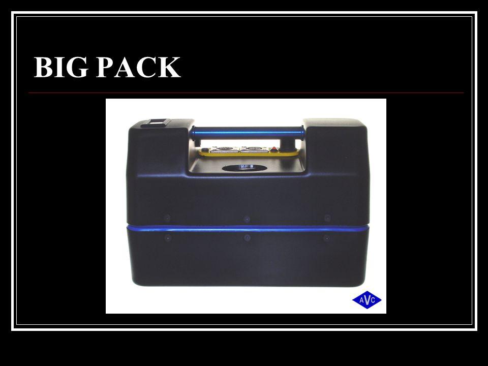 BIG PACK
