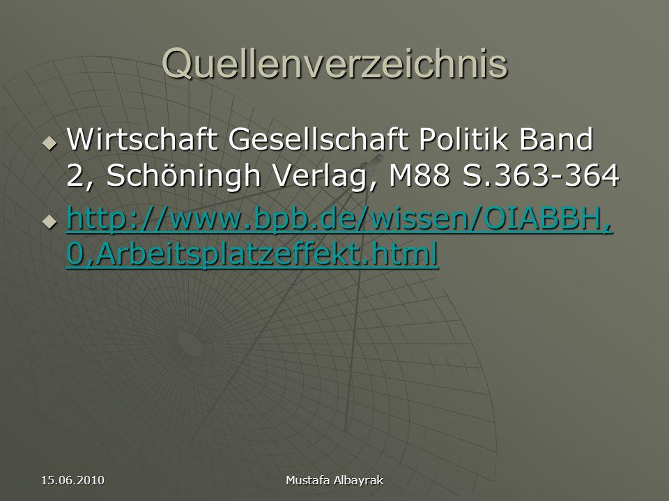 Quellenverzeichnis Wirtschaft Gesellschaft Politik Band 2, Schöningh Verlag, M88 S.363-364.