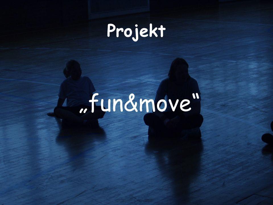 """Projekt """"fun&move"""