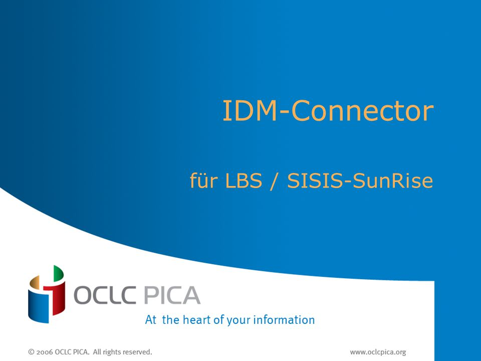 für LBS / SISIS-SunRise
