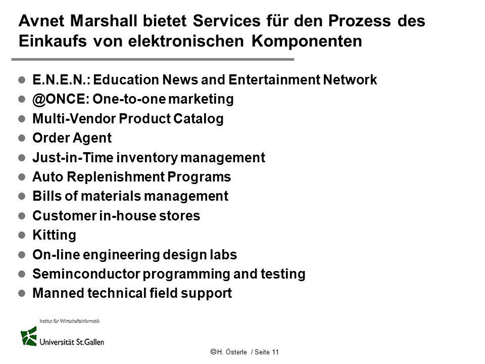 Avnet Marshall bietet Services für den Prozess des Einkaufs von elektronischen Komponenten