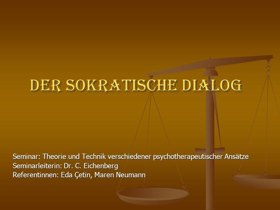Der Sokratische Dialog