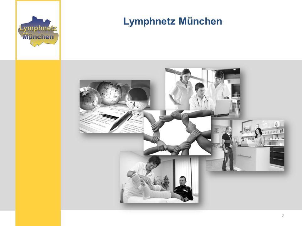 Lymphnetz München Dr. Liebhold www.kurtze.de www.kurtze.de
