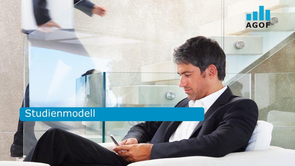 Studienmodell