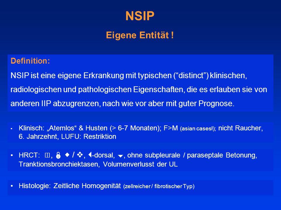 NSIP Eigene Entität ! Definition: