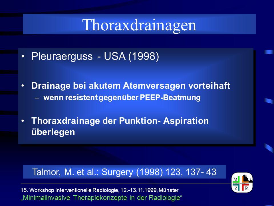 Talmor, M. et al.: Surgery (1998) 123, 137- 43