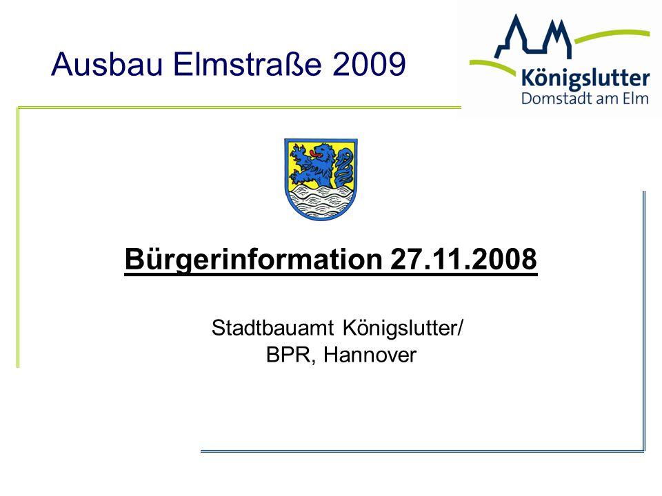 Stadtbauamt Königslutter/