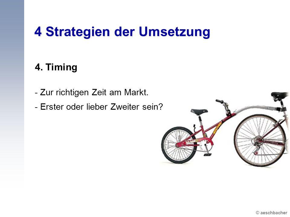 4 Strategien der Umsetzung