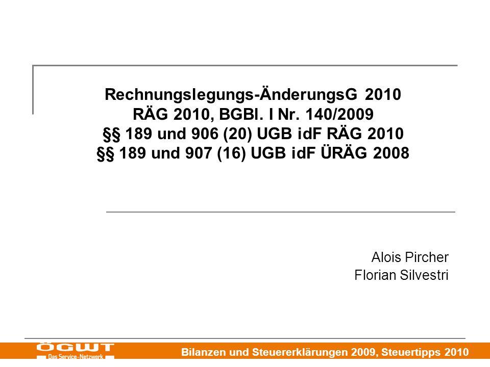 Alois Pircher Florian Silvestri