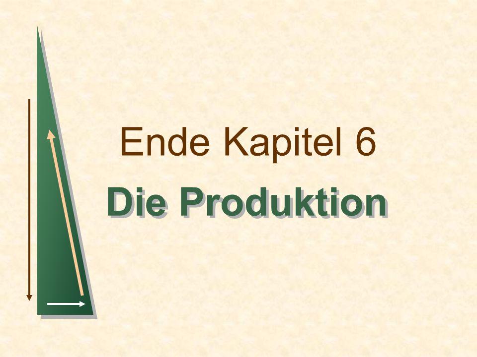 Ende Kapitel 6 Die Produktion 1