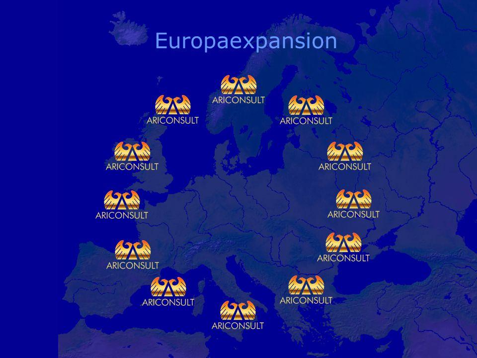 Europaexpansion