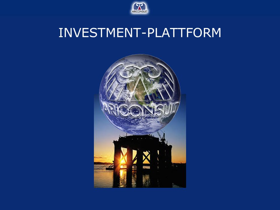 INVESTMENT-PLATTFORM