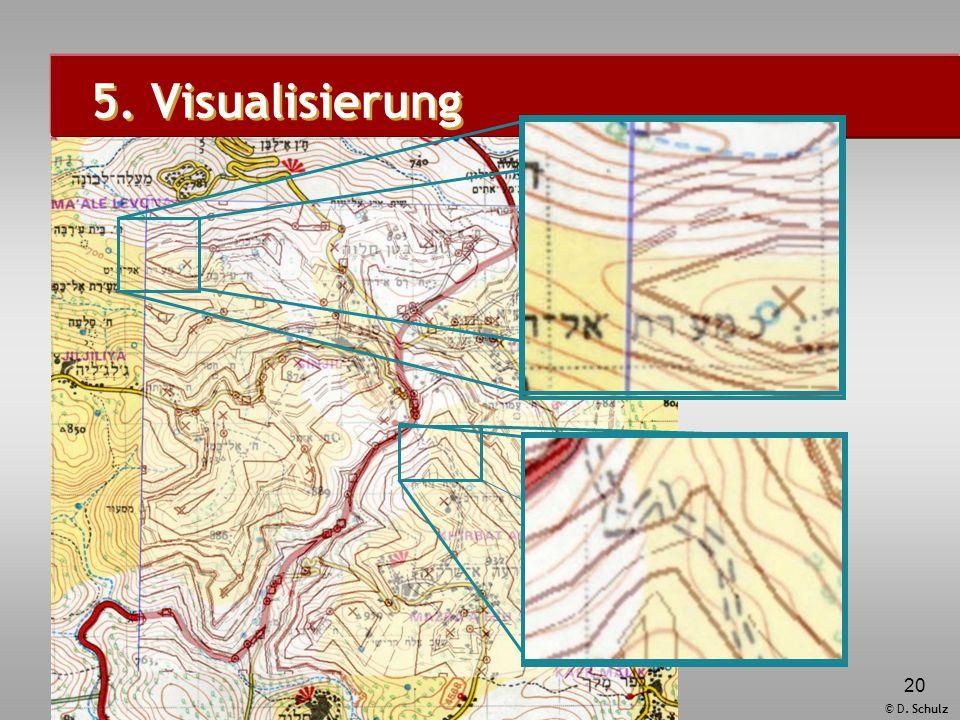 5. Visualisierung