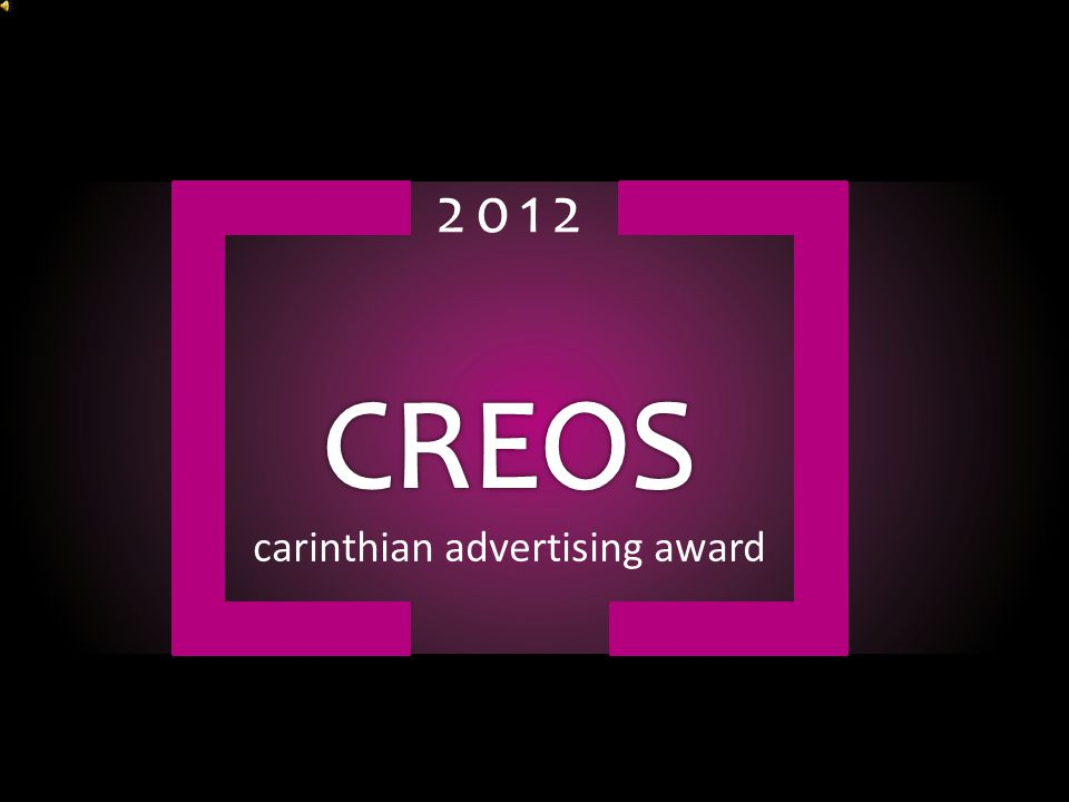 carinthian advertising award