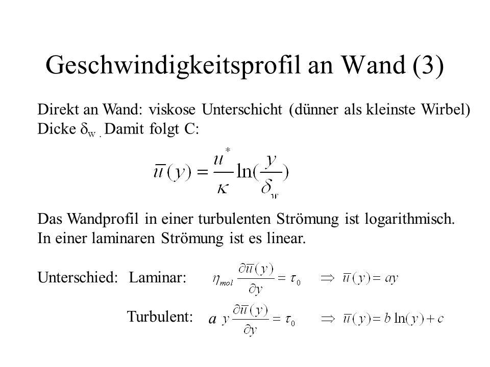 Geschwindigkeitsprofil an Wand (3)