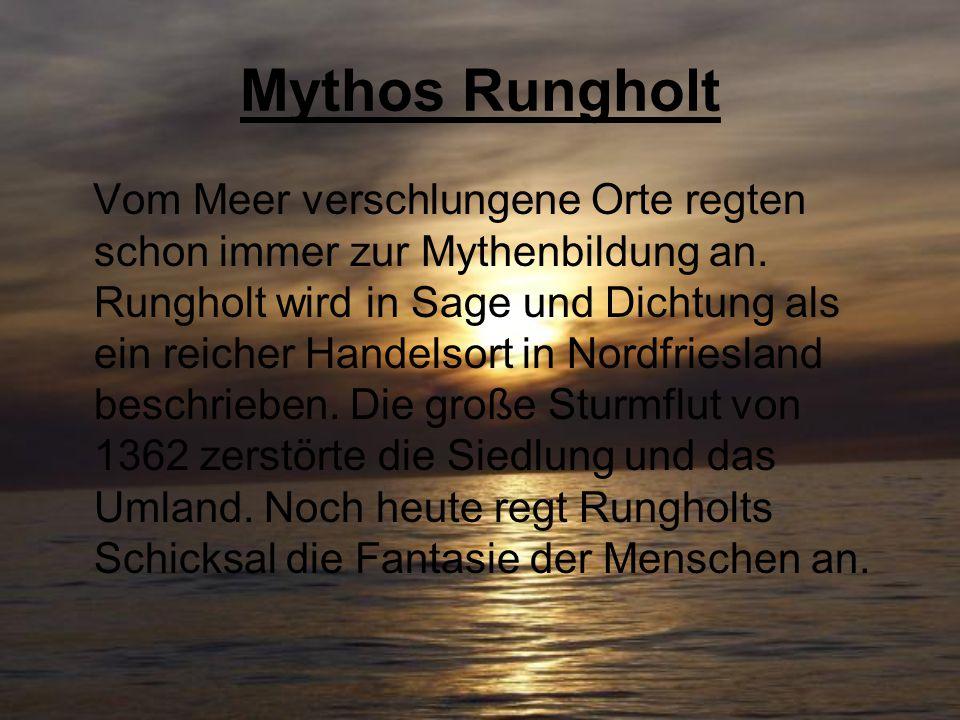 Mythos Rungholt