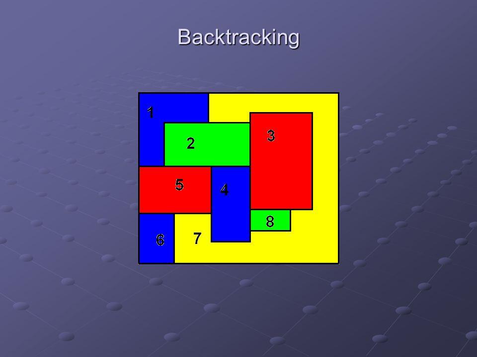 Backtracking