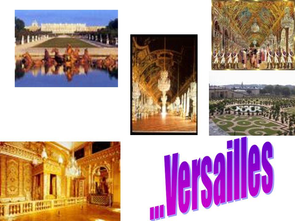 ...Versailles