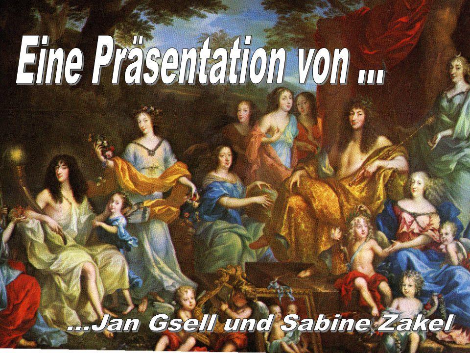 ...Jan Gsell und Sabine Zakel