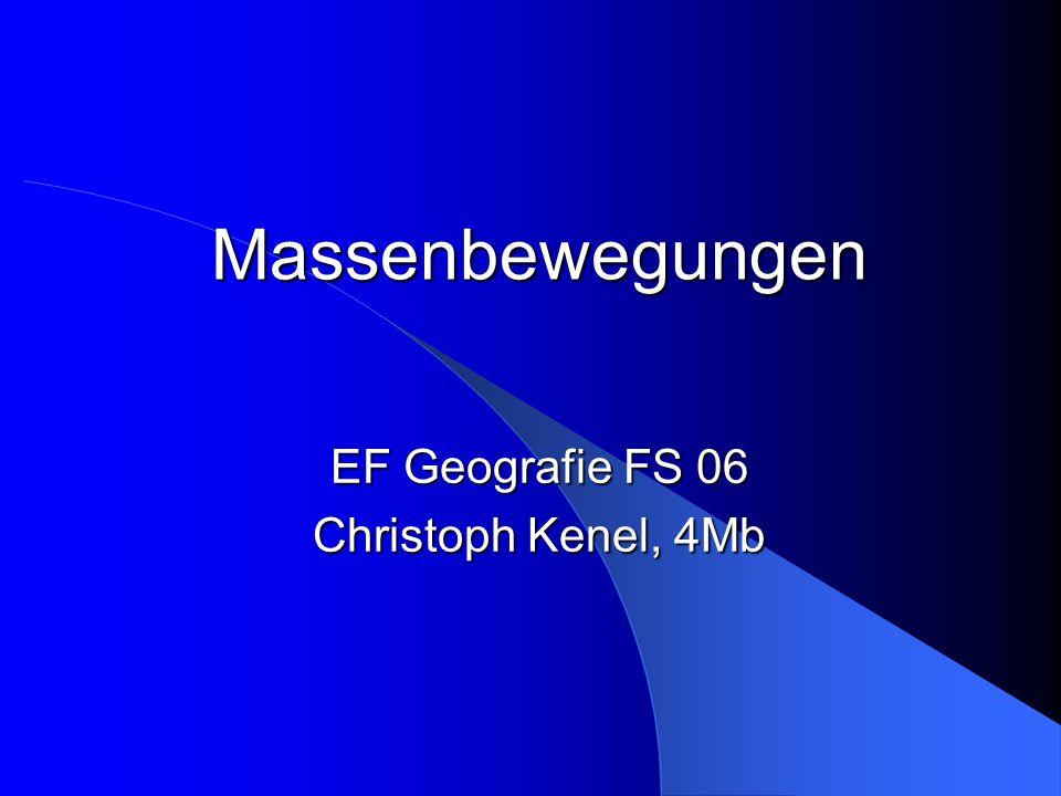 EF Geografie FS 06 Christoph Kenel, 4Mb
