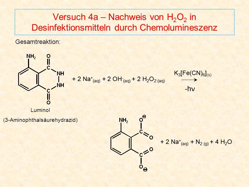 (3-Aminophthalsäurehydrazid)