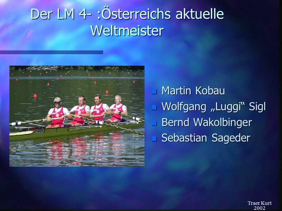 Der LM 4- :Österreichs aktuelle Weltmeister