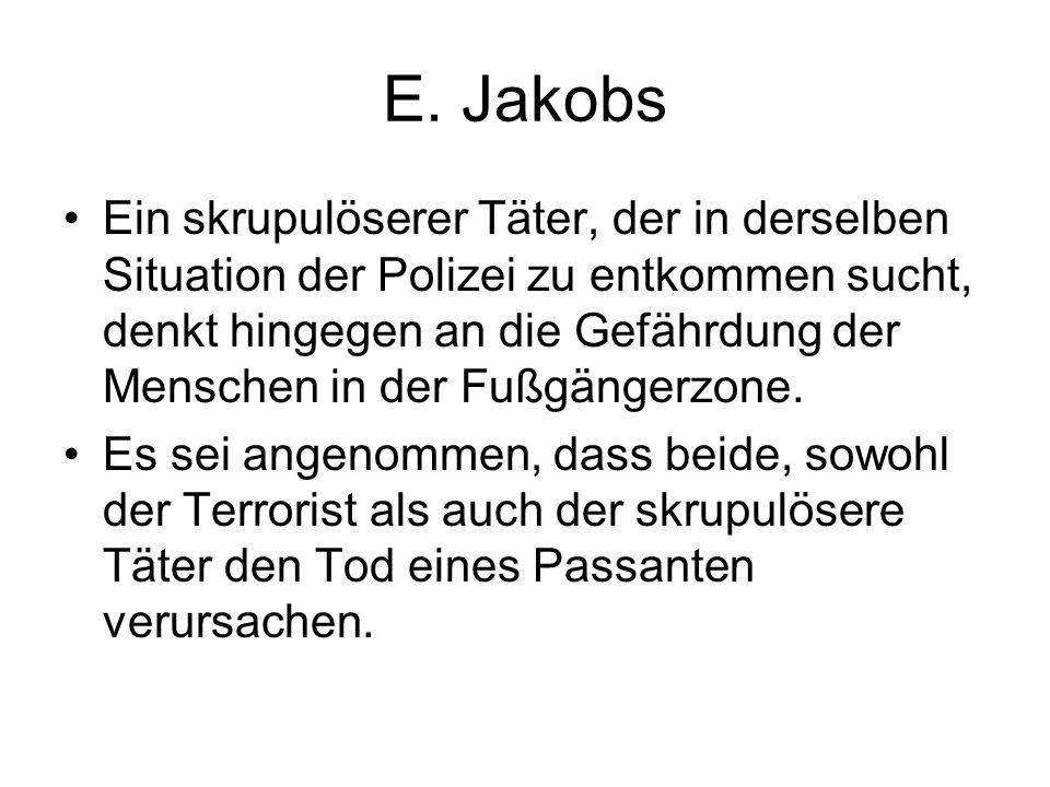 E. Jakobs