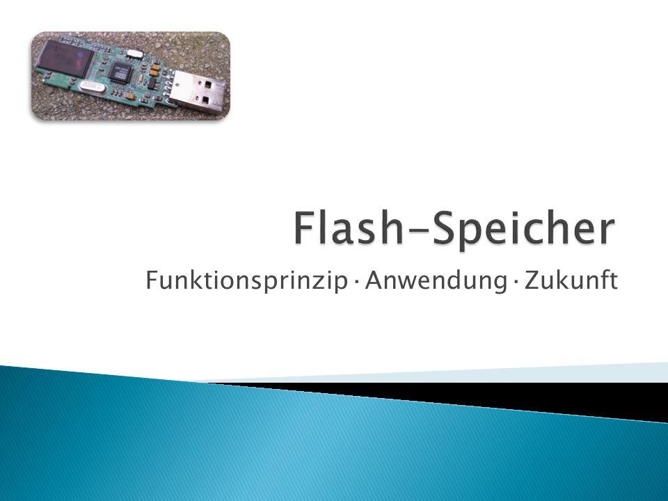 Funktionsprinzip·Anwendung·Zukunft