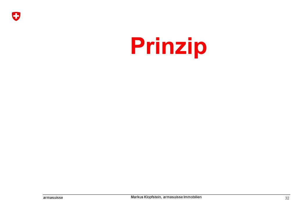 Prinzip