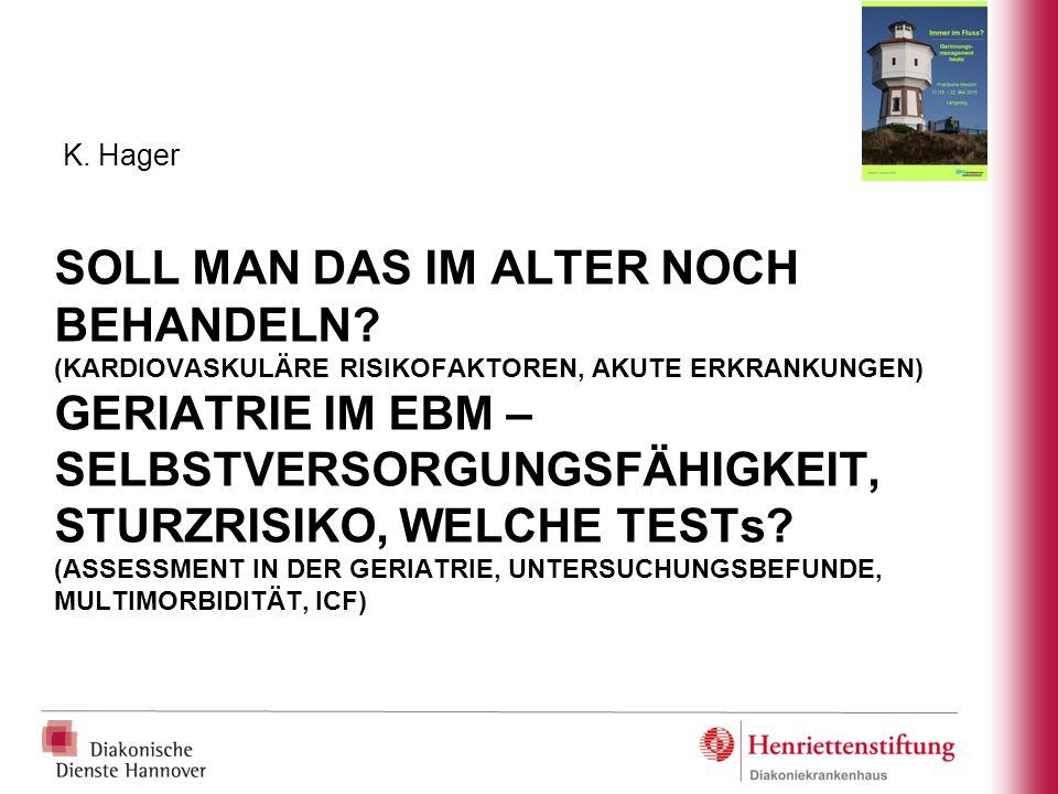 K. Hager