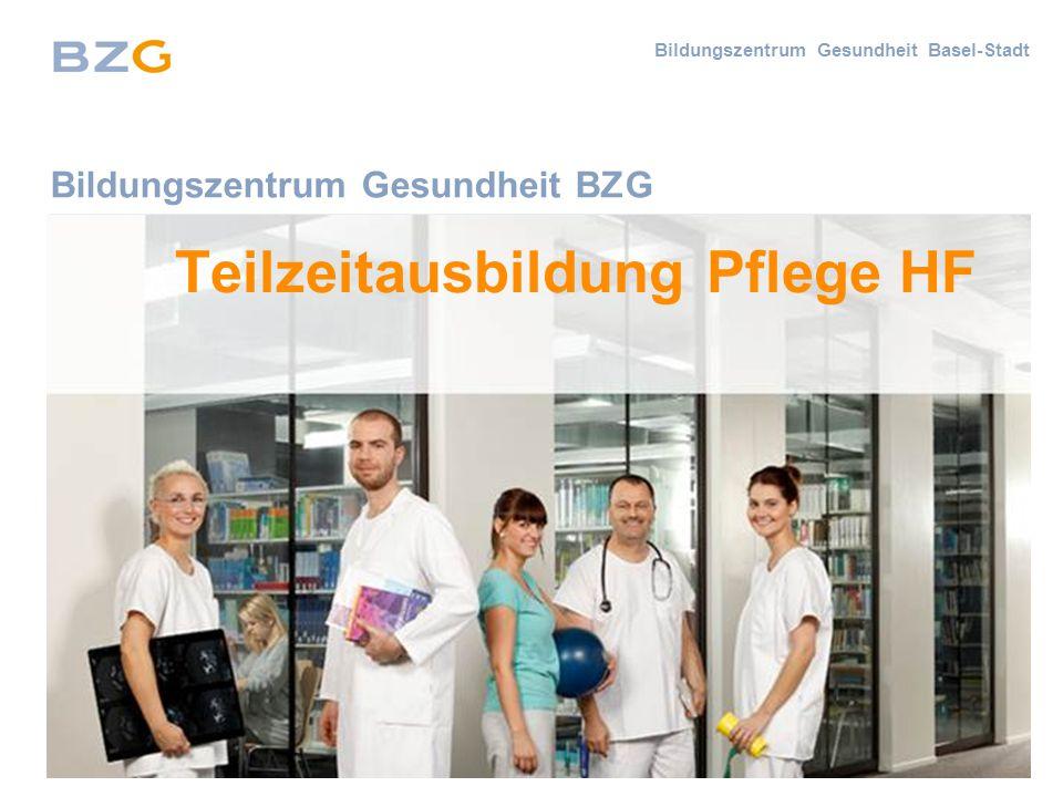 Bildungszentrum Gesundheit BZG