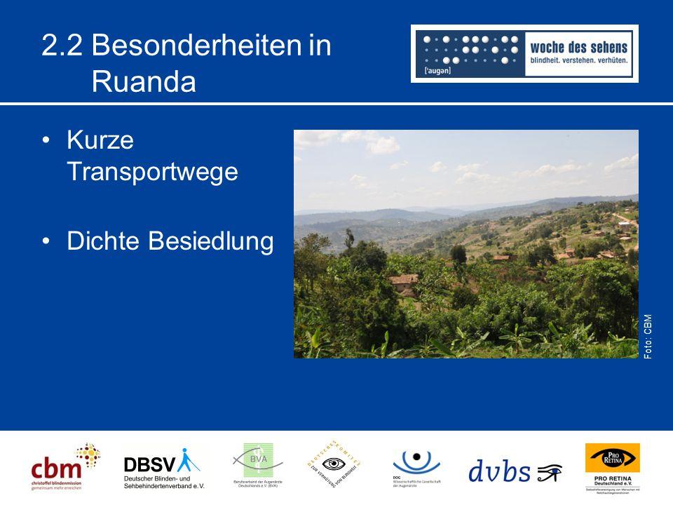 2.2 Besonderheiten in Ruanda