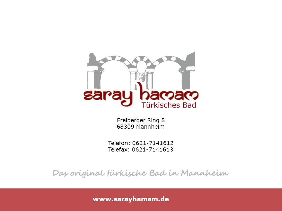 Freiberger Ring 8 68309 Mannheim