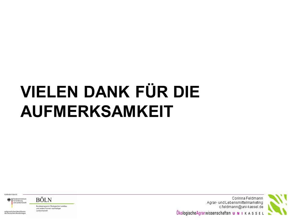www.uni-kassel.de/agrar/alm/ c.feldmann@uni-kassel.de