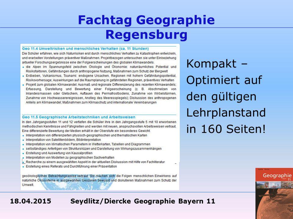 Kompakt – Optimiert auf den gültigen Lehrplanstand in 160 Seiten!