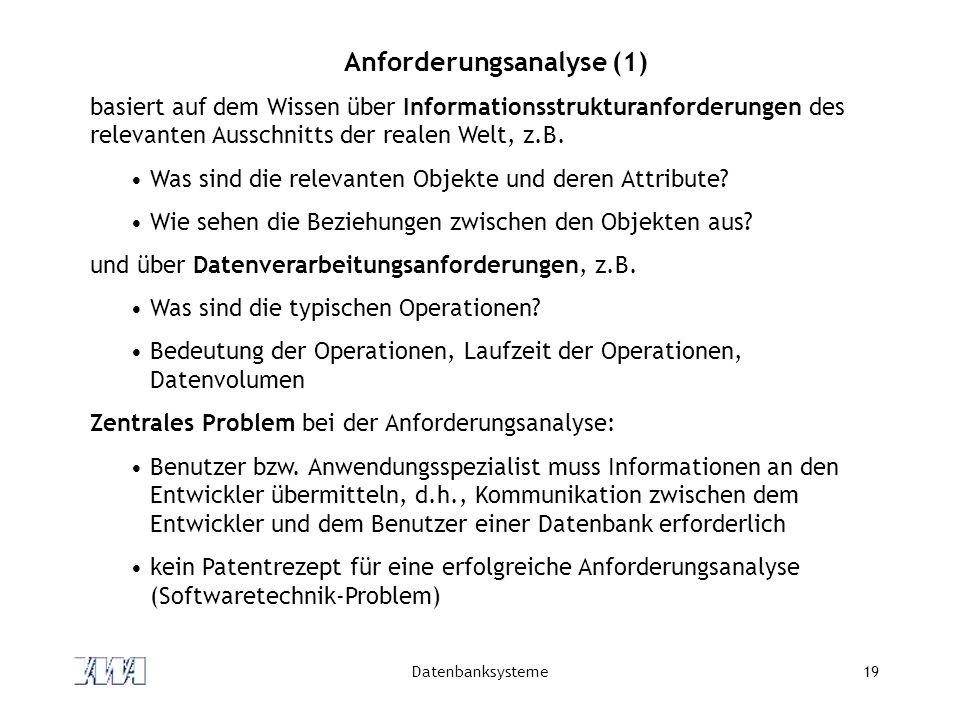 Anforderungsanalyse (1)