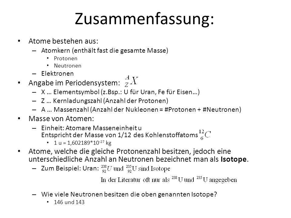 Nett Suche Nach Protonen Neutronen Und Elektronen Arbeitsblatt ...