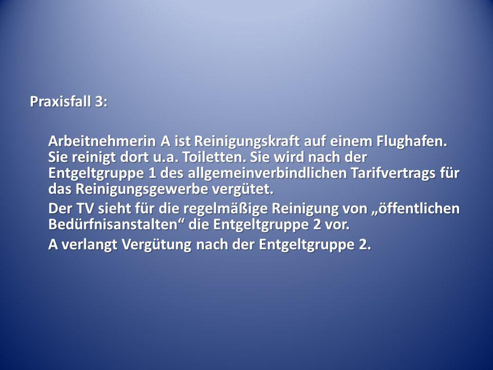 Praxisfall 3: