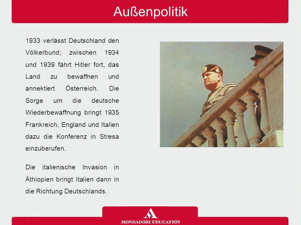 Außenpolitik 03/04/12. 03/04/12.