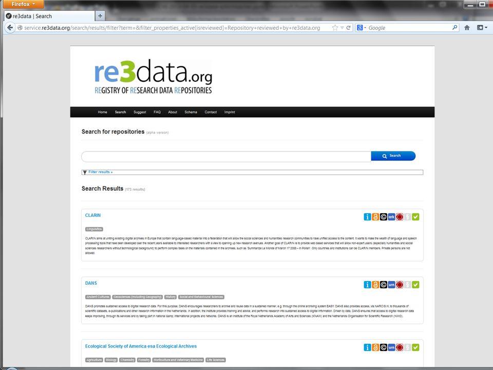 Comprehensive Dataset