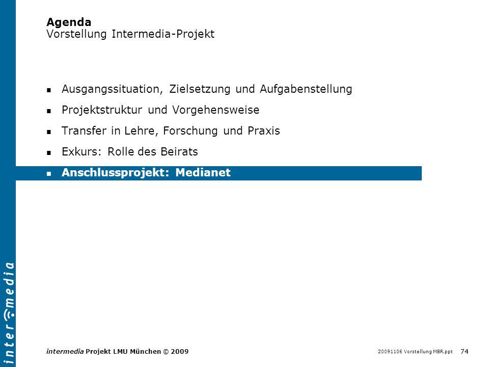 Anschlussprojekte im Forschungsportfolio des ZIM
